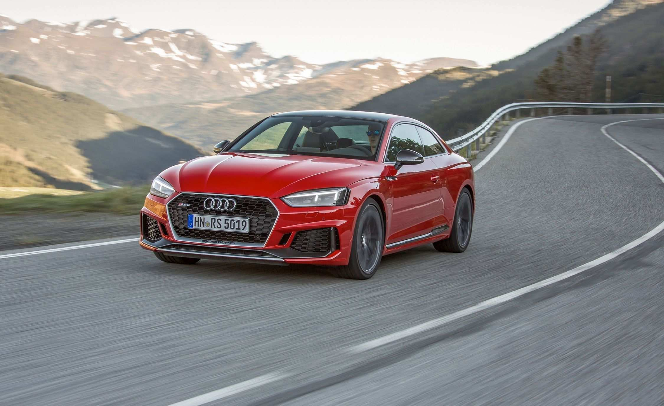 78 Best 2020 Audi Rs5 Cabriolet Engine