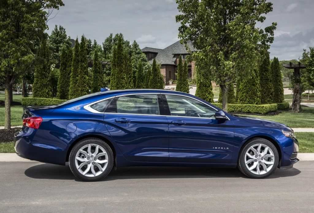 78 best 2020 chevy impala ss ltz ratings | review cars 2020