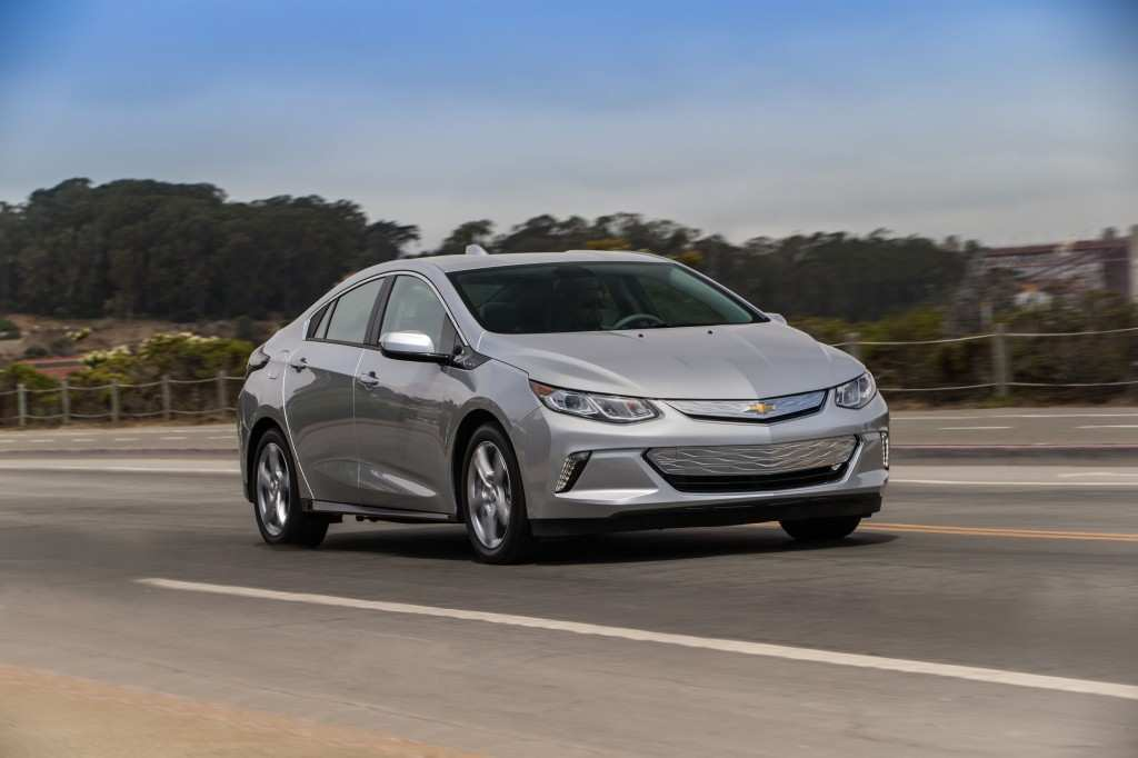 78 Best 2020 Chevy Volt Price Design And Review