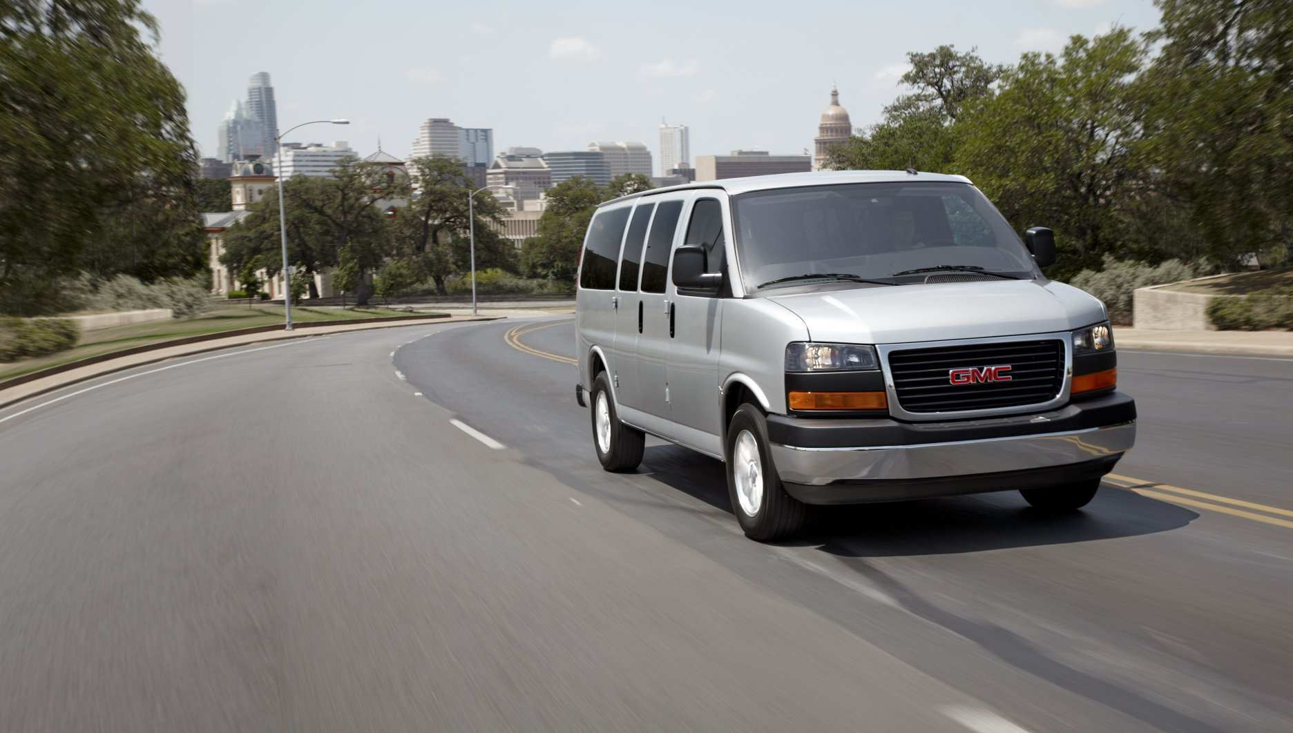78 Best 2020 GMC Savana Spy Shoot