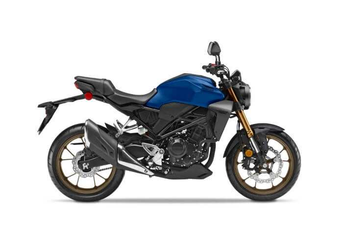 78 Best 2020 Honda Motorcycle Lineup Concept And Review