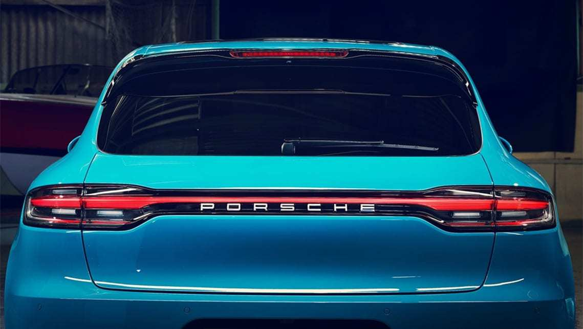 78 Best 2020 Porsche Macan First Drive