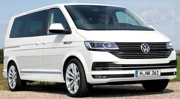 78 Best 2020 VW Transporter Reviews