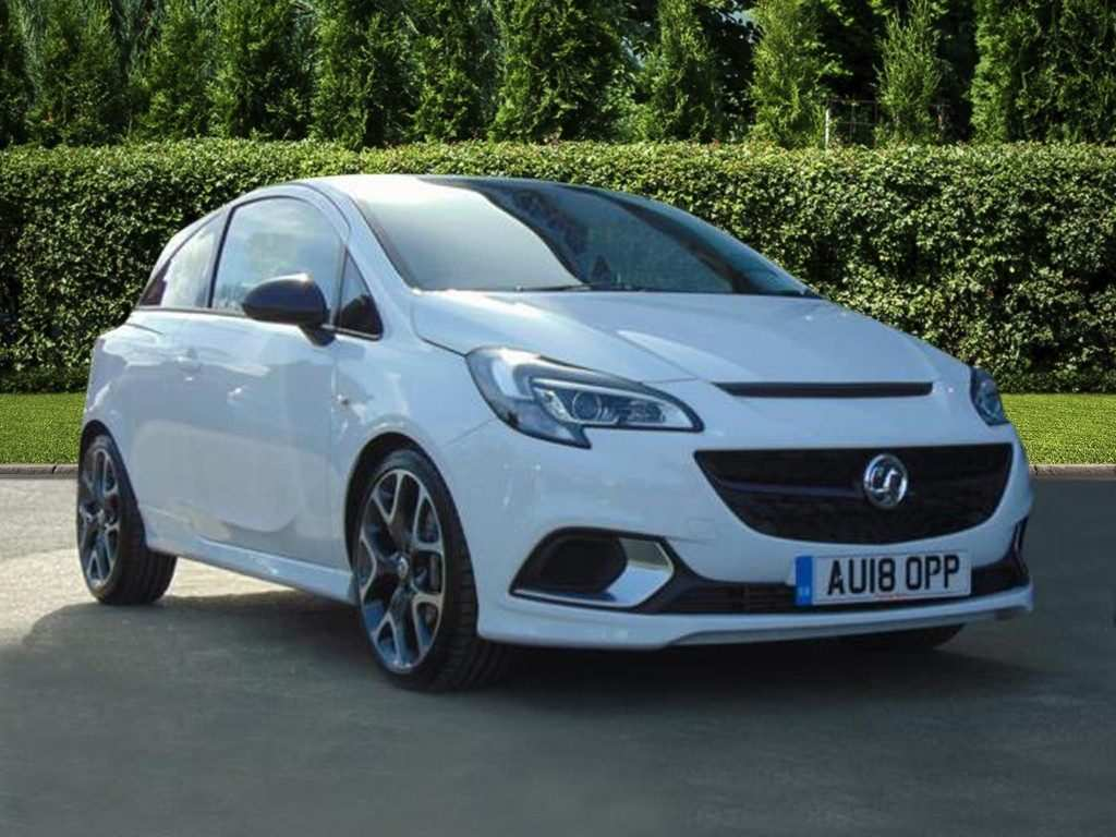 78 Best 2020 VauxhCorsa VXR First Drive