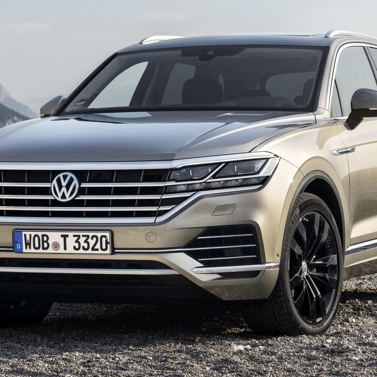 78 Best 2020 Volkswagen Touareg Specs And Review
