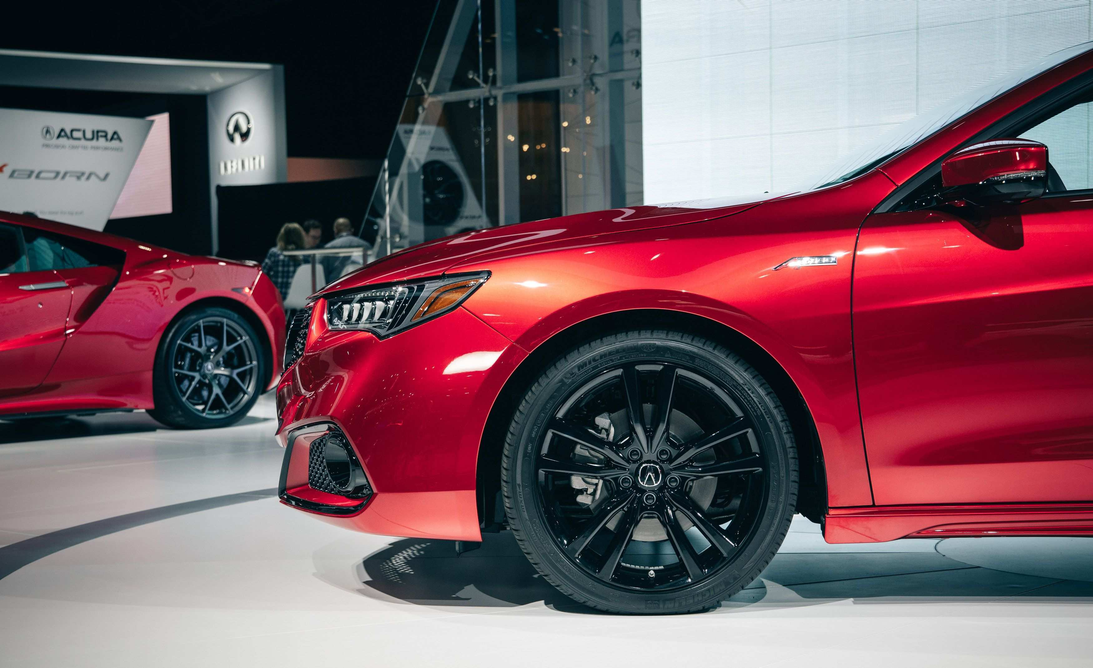 78 Best Acura New Cars 2020 Redesign