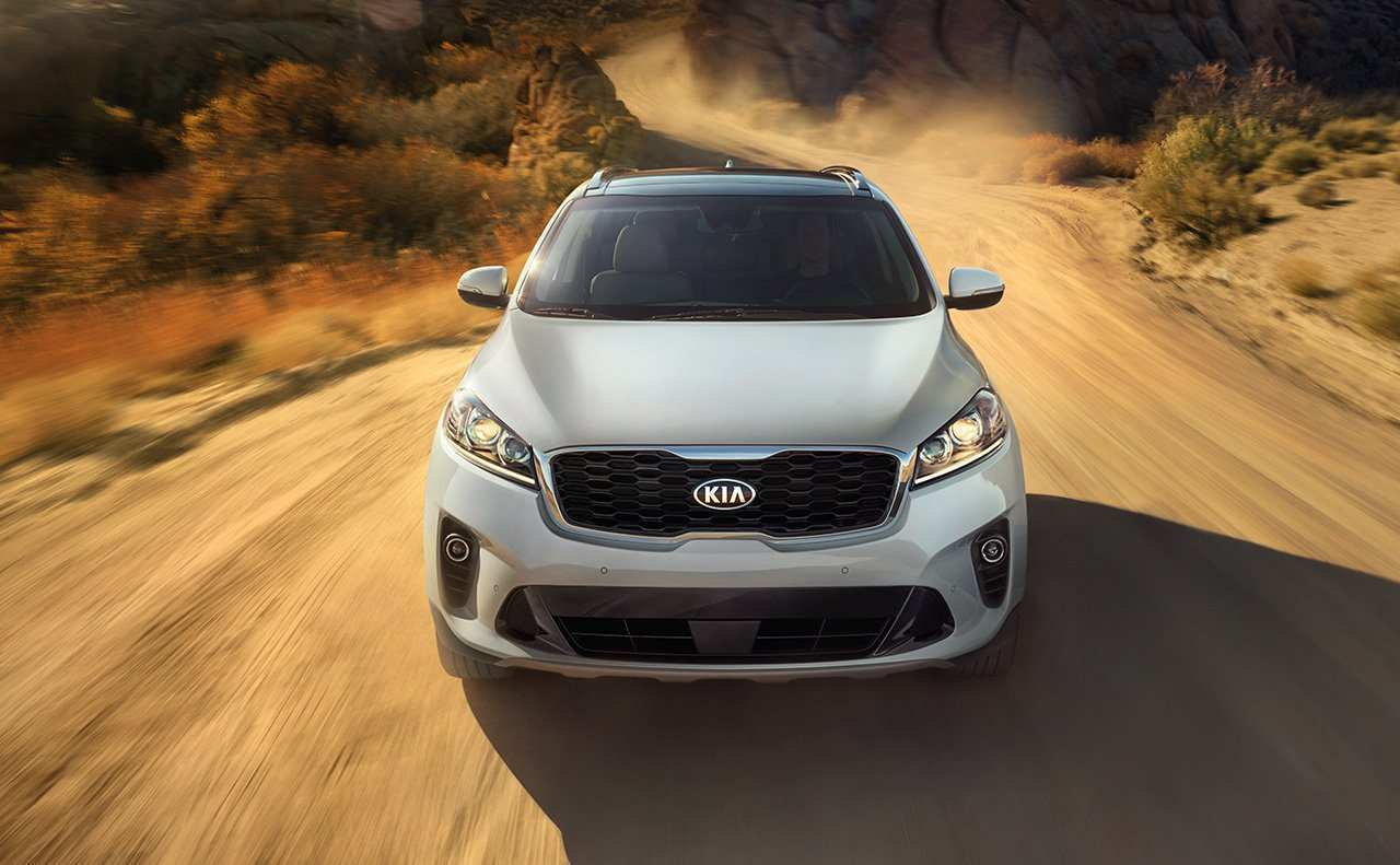 78 Best Kia Sorento 2019 Video Exterior