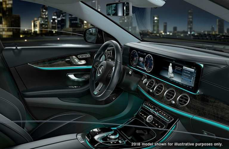 78 Best Mercedes A Class 2019 Interior Price Design And Review