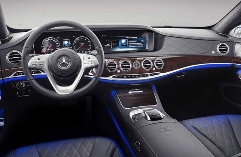 78 Best Mercedes A Class 2019 Interior Style
