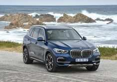 Next Gen BMW X5 Suv