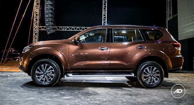 78 Best Nissan Terra 2019 Philippines New Concept