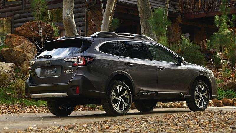 78 Best Subaru Outback 2020 Kiedy W Polsce New Review