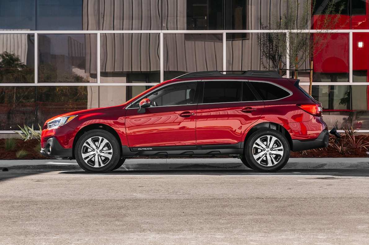 78 Best Subaru Outback 2020 Spy Overview