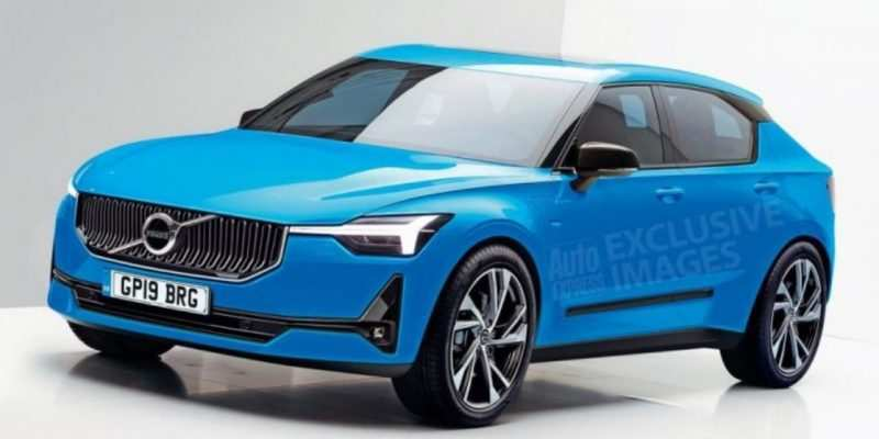 78 Best Volvo V40 2020 Release Date Spy Shoot