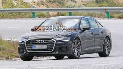 78 New 2019 Audi S6 Rumors