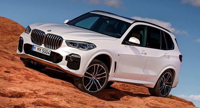 78 New 2019 Bmw Terrain White Redesign And Concept