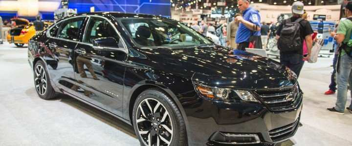 78 New 2019 Chevy Impala SS New Model And Performance