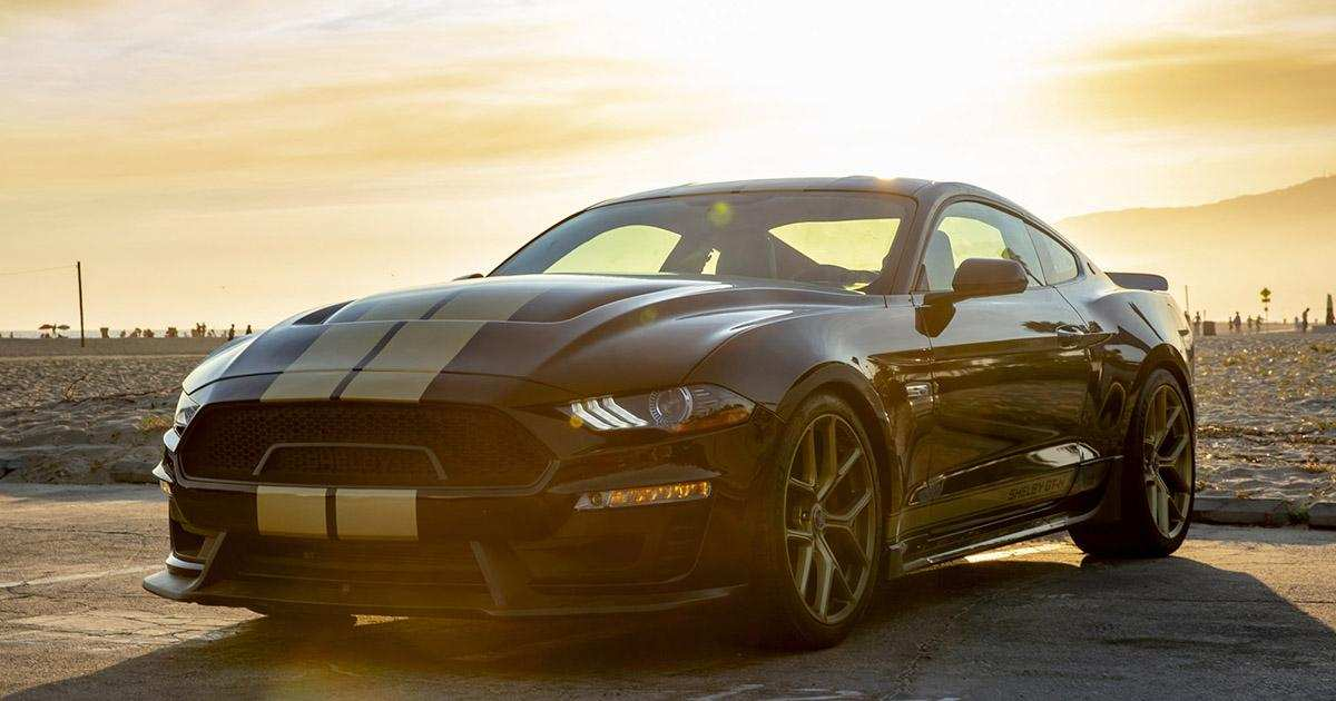 78 New 2019 Ford Mustang Shelby Gt500 Prices