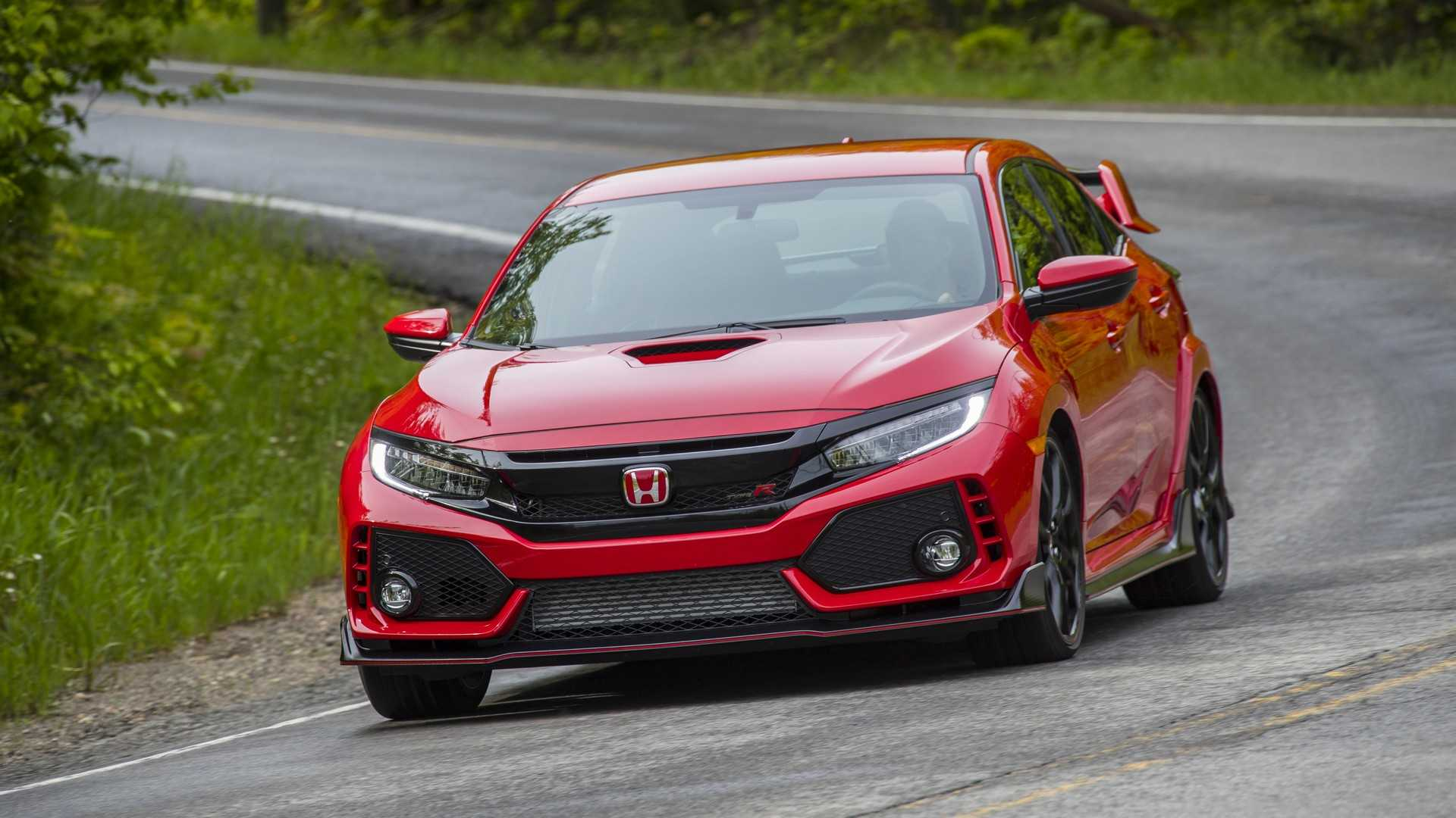 78 New 2019 Honda Civic Si Pictures