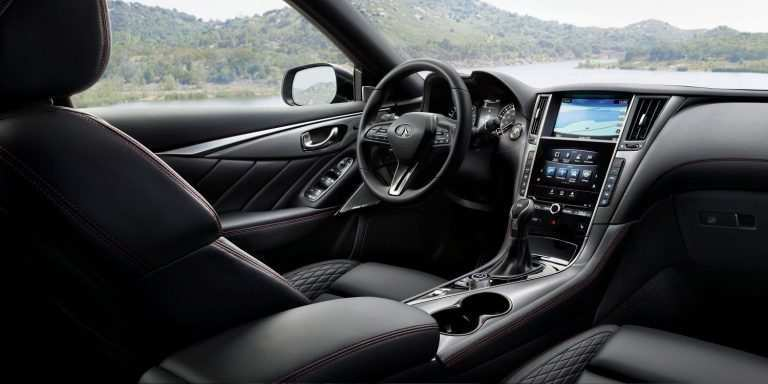78 New 2019 Infiniti Qx50 Luxe Interior Price And Review