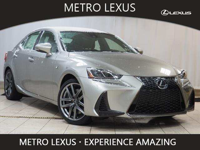 78 New 2019 Lexus IS350 Prices