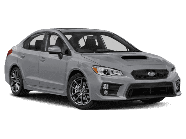 78 New 2019 Subaru Wrx New Model And Performance