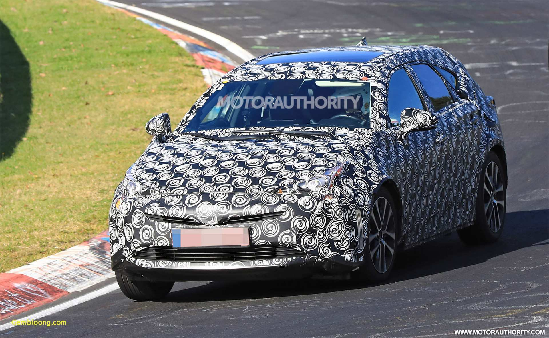78 New 2019 Toyota PriusPictures Reviews