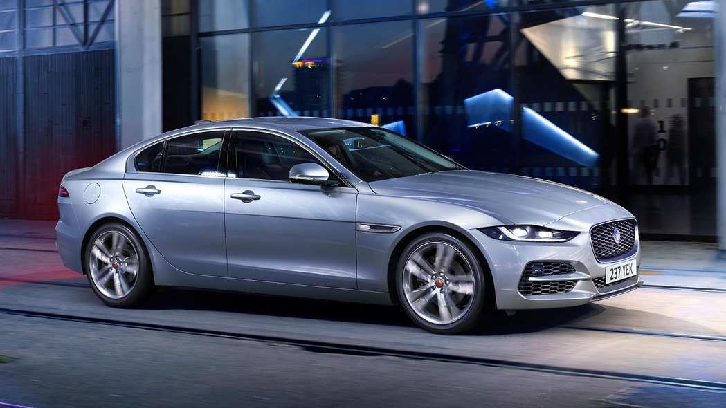 78 New 2020 All Jaguar Xe Sedan Pricing