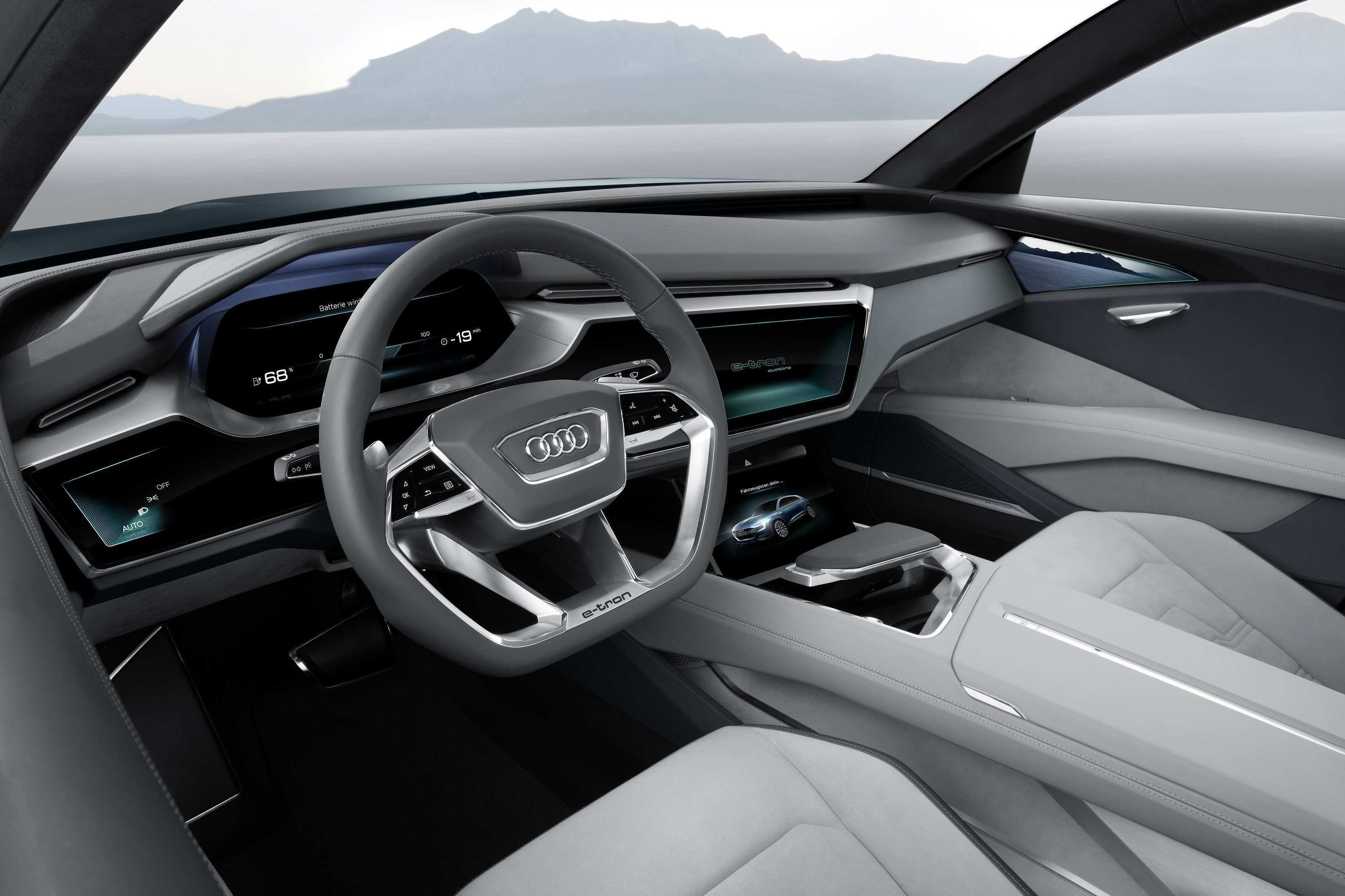 78 New 2020 Audi A9 Concept First Drive
