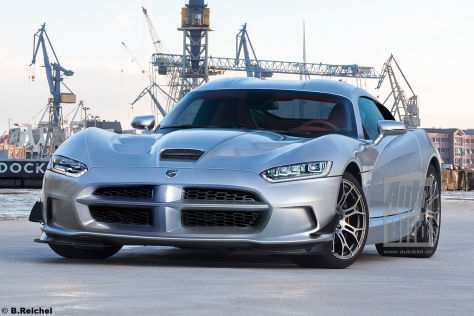 78 New 2020 Dodge Viper News Speed Test