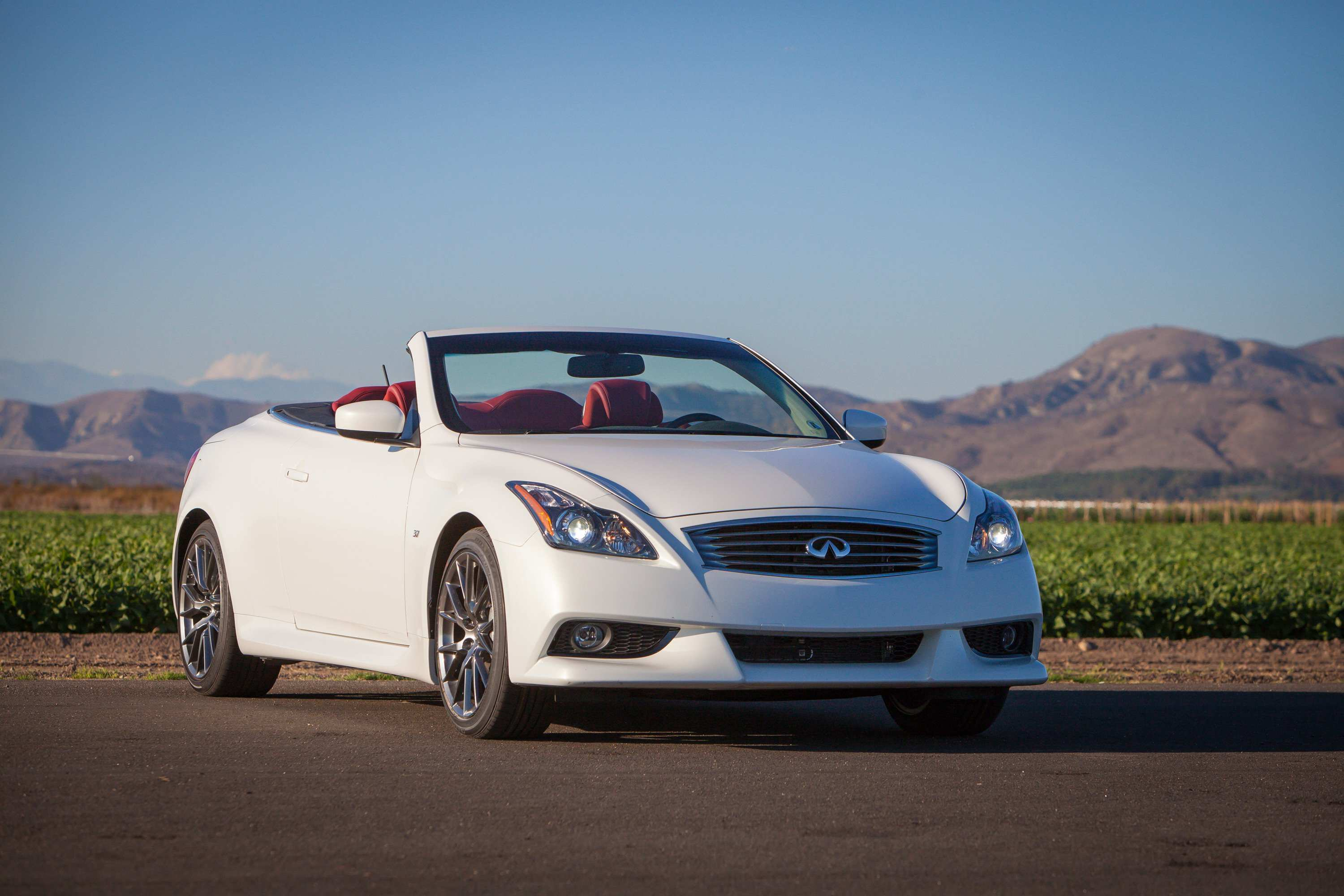 78 New 2020 Infiniti Q60 Coupe Convertible Price and Release date