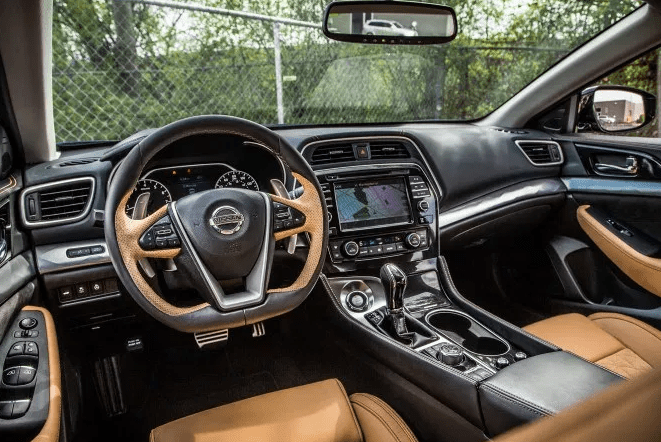 78 New 2020 Nissan Maxima Release Date