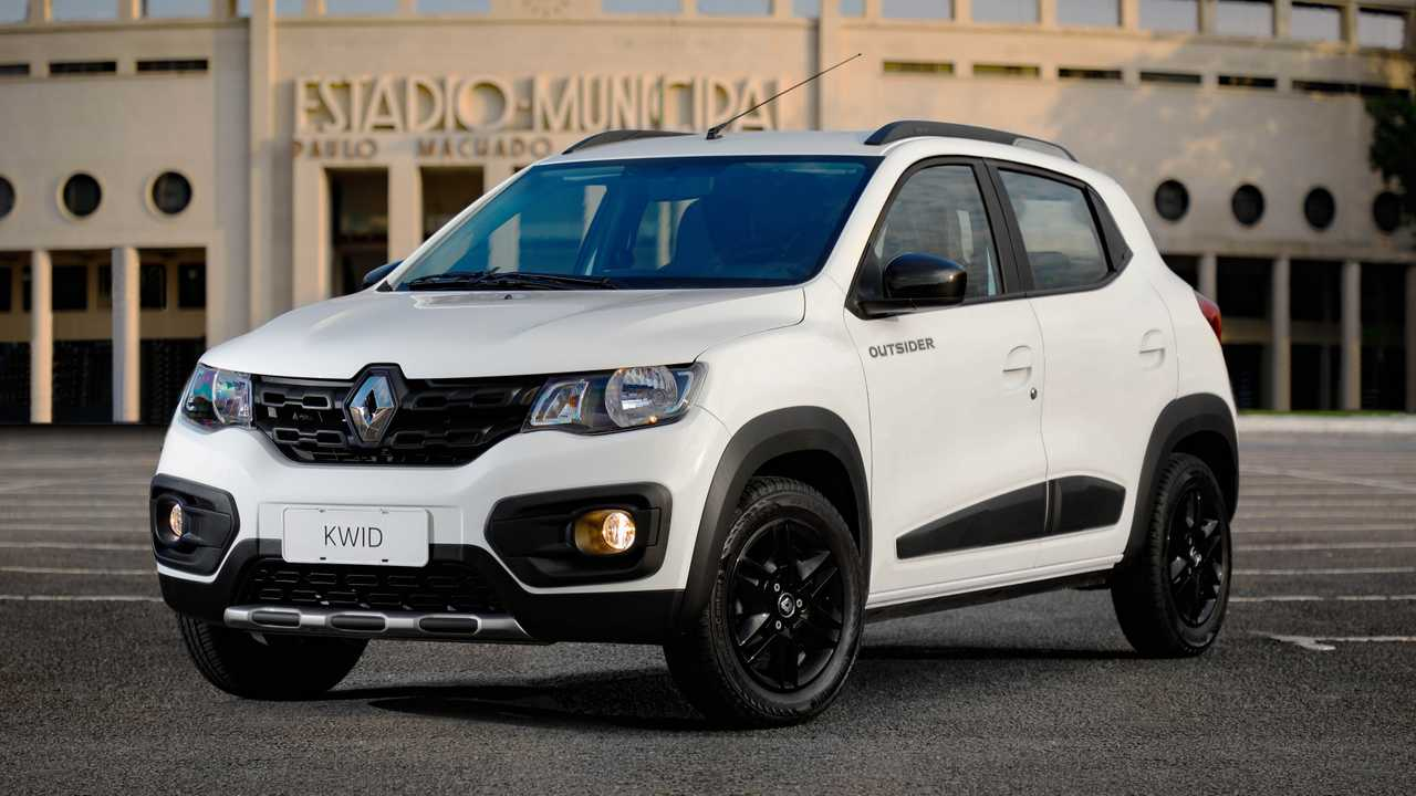 78 New 2020 Renault Kwid Redesign