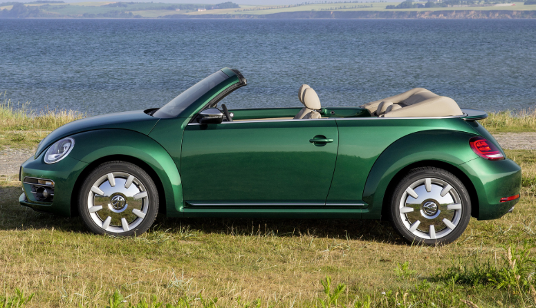 78 New 2020 Volkswagen Beetle Convertible Specs And Review