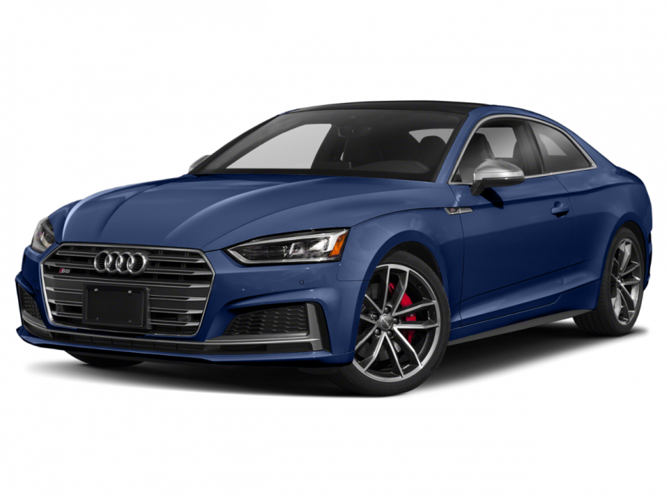 78 New Audi S52019 Review