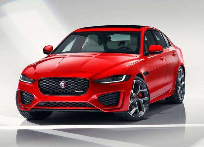 78 New Jaguar Xe 2020 Brasil Price and Review