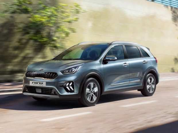 78 New Kia Niro 2020 Youtube Engine