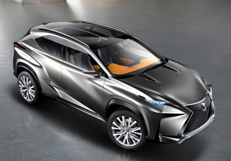 78 New Lexus 2019 Colors Exterior And Interior