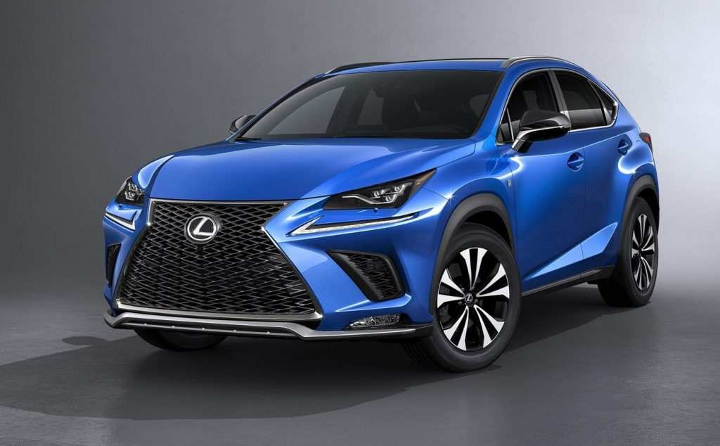 78 New Lexus 2019 Colors Performance And New Engine
