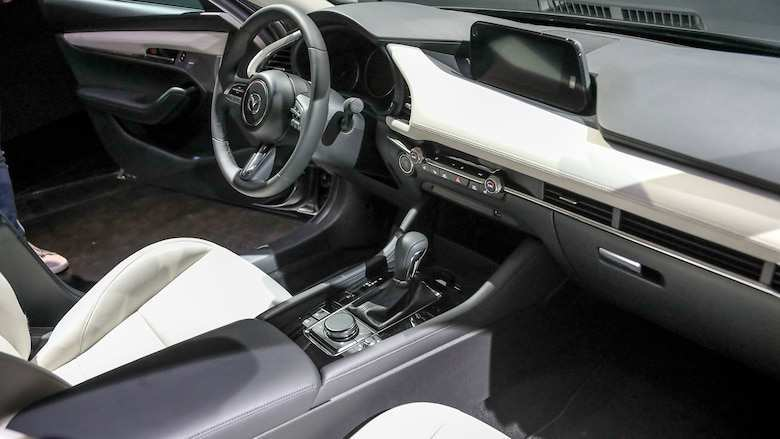 78 New Mazda 3 2019 Interior Images