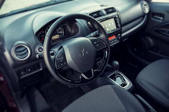 78 New Mitsubishi Mirage Facelift 2020 Price And Review