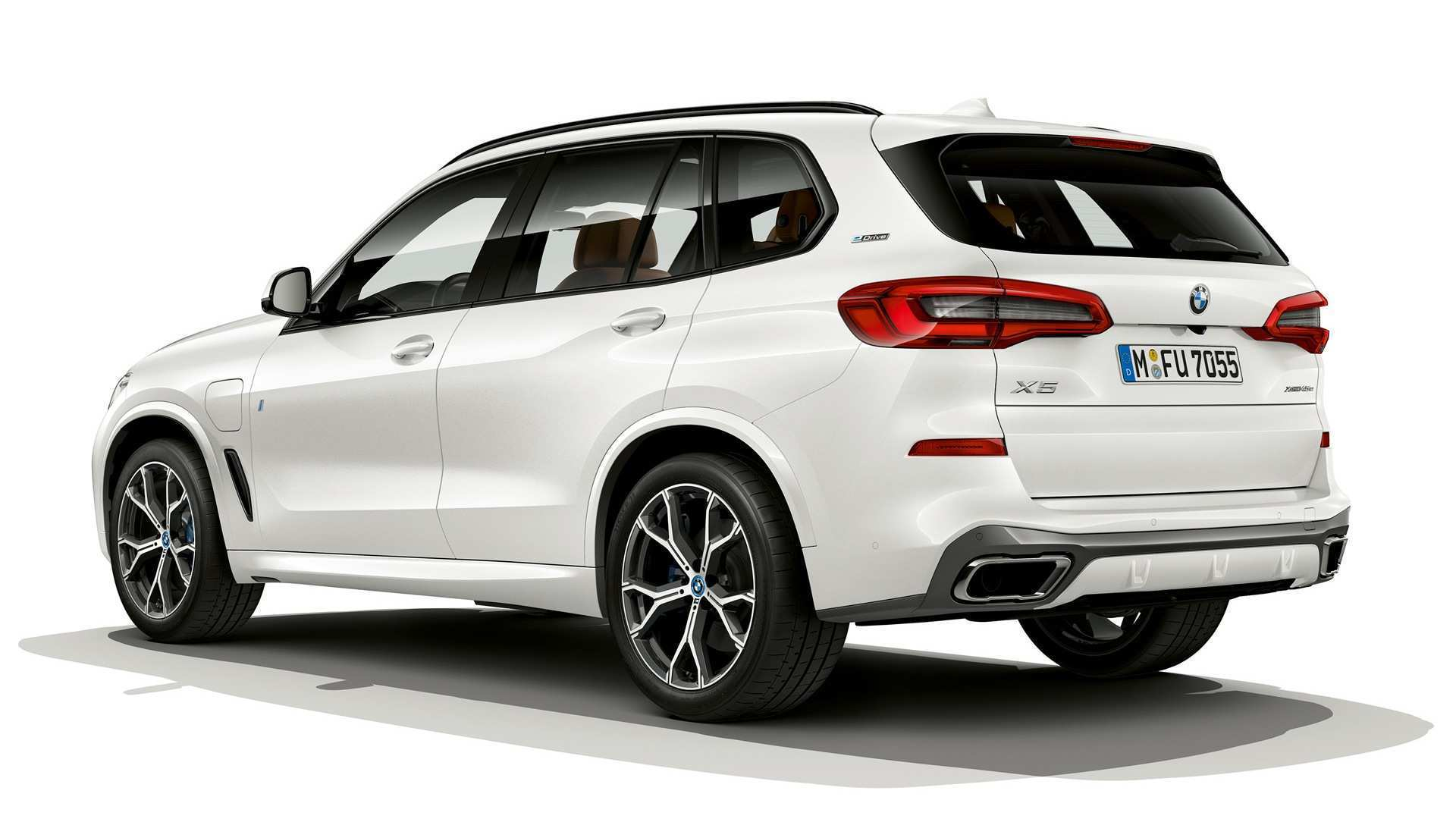78 New New BMW X5 Hybrid 2020 Review And Release Date