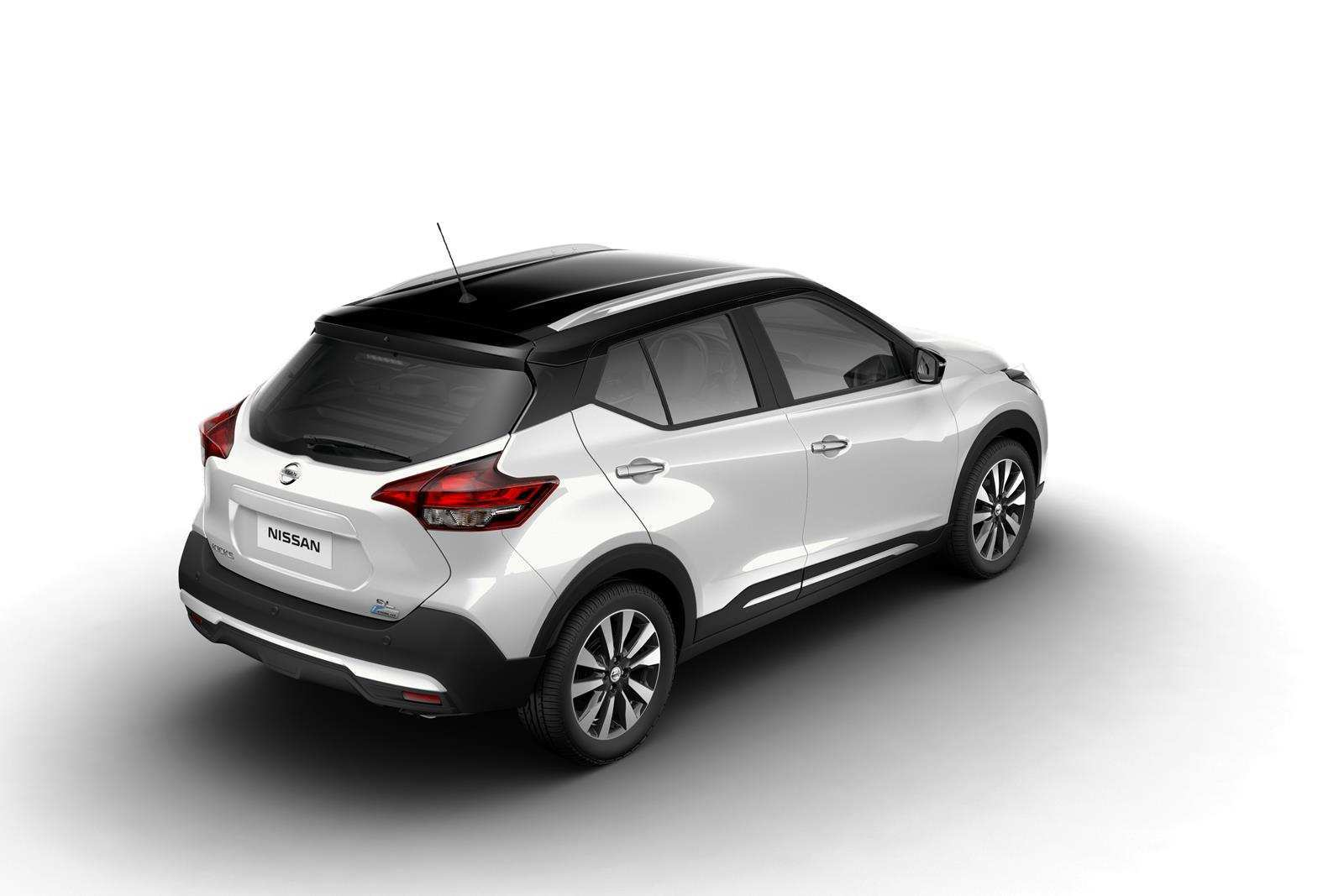78 New Nissan Kicks 2019 Mexico Images