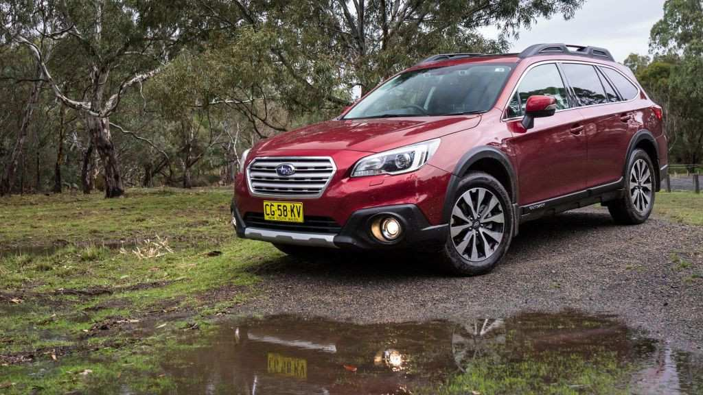 78 New Subaru Xv Turbo 2019 Concept And Review