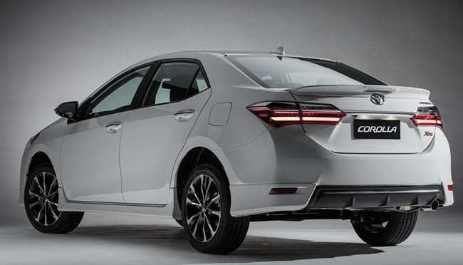 78 New Toyota Egypt Corolla 2020 Rumors