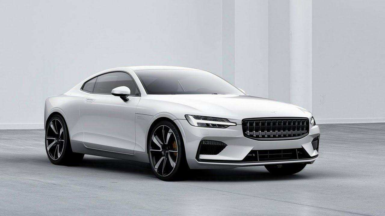 78 New Upcoming Volvo Cars 2020 Style