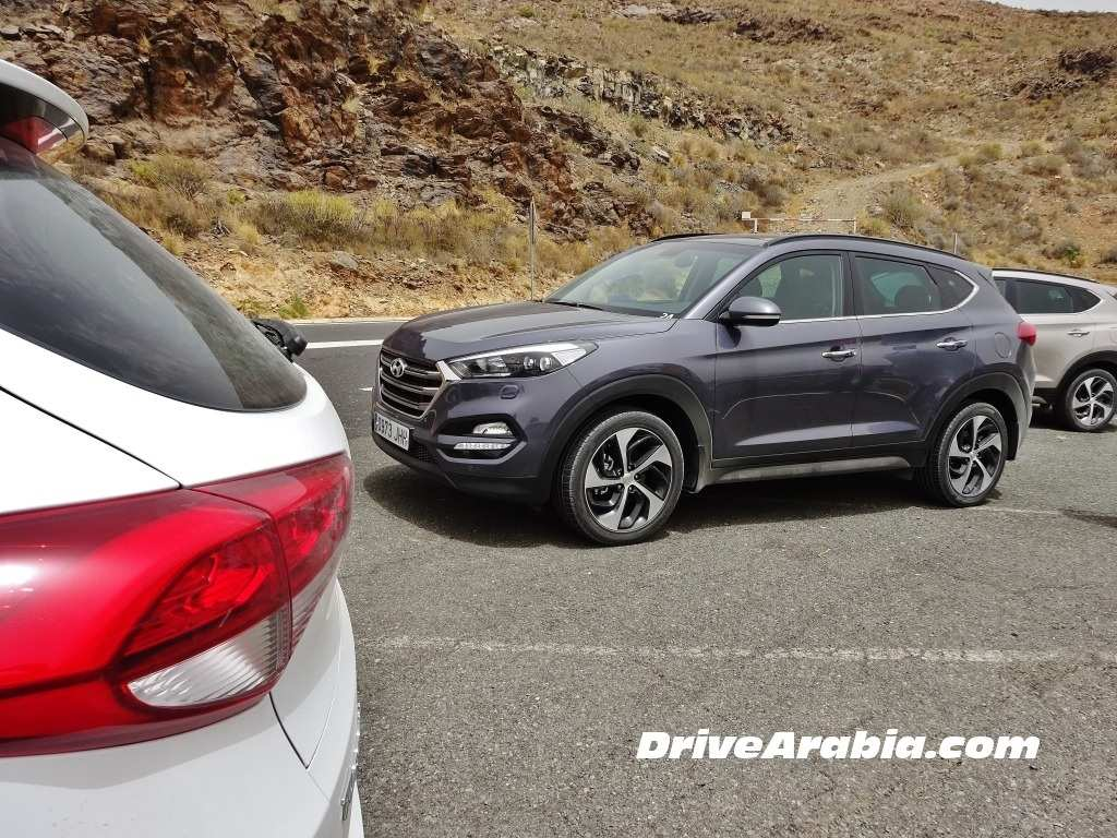 78 New When Will The 2020 Hyundai Tucson Be Released Pictures
