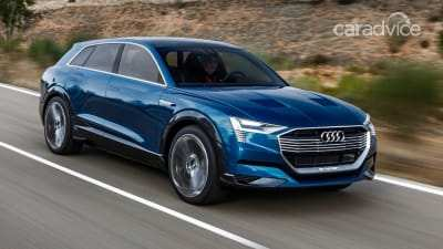 78 The 2019 Audi Q6 Release Date And Concept