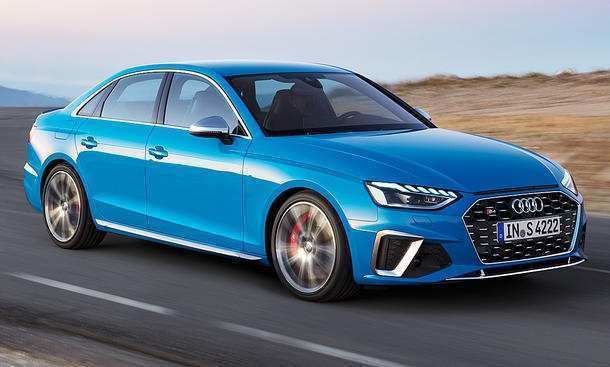 78 The 2019 Audi S4 Price Design And Review