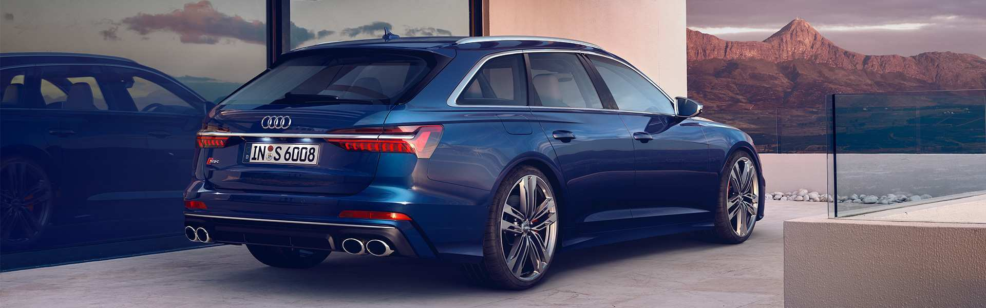 78 The 2019 Audi S6 Release Date